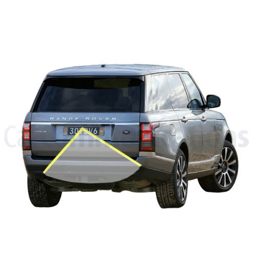 Rear View Reversing Camera Kit for Range Rover Vogue MK3 with Generation 1 Headunit