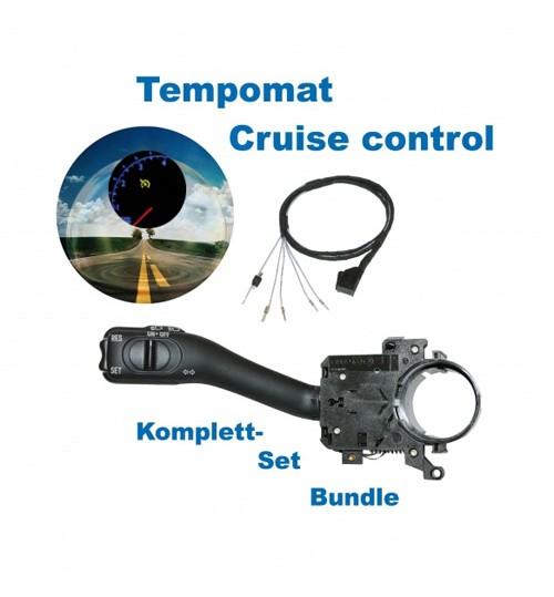Cruise Control Retrofit SDI/TDI (Diesel) For Seat Leon 1M - 36306