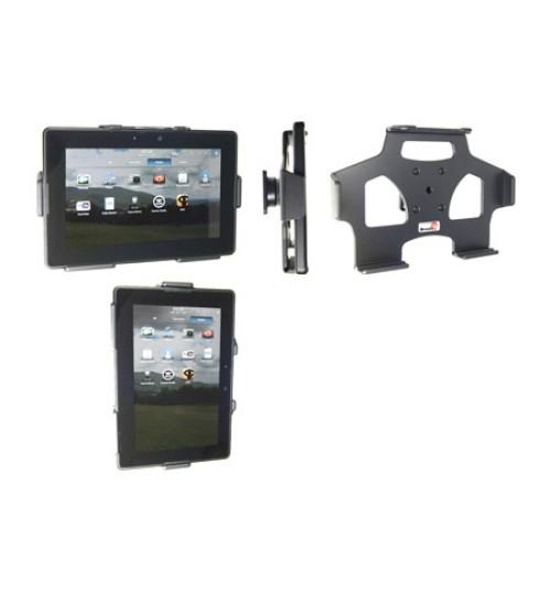 511254 Passive holder with tilt swivel for the BlackBerry PlayBook