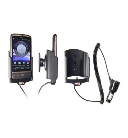512141 Active holder with cig-plug for the HTC Desire