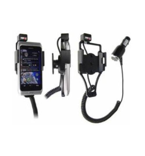 512239 Active holder with cig-plug for the Nokia E7