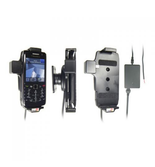 513182 Active holder for fixed installation for the BlackBerry Pearl 9100, 9105