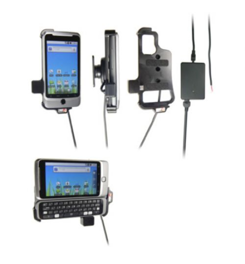 513200 Active holder for fixed installation for the HTC Desire Z