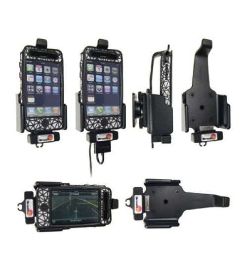 516042 Holder with Pass-Through Connector for the Apple iPhone 3G/3GS