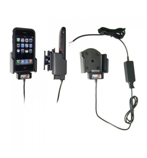 527106 Active holder for fixed installation for the Apple iPhone 3G/3GS