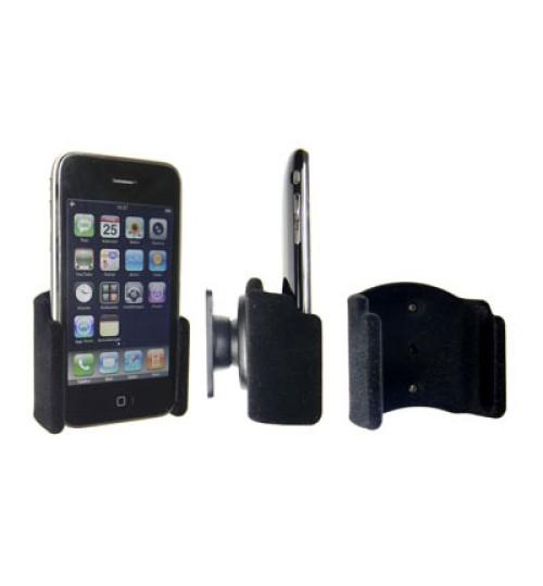 875246 Passive holder with tilt swivel for the Apple iPhone 3G/3GS