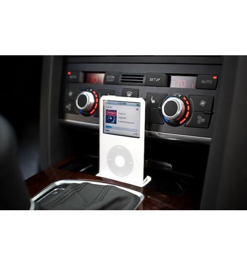 Audi A6 (C6) SPEC.DOCK iPOD/ iPHONE DOCK 2004+ AUDIC6V4I30P (Right Hand Drive)