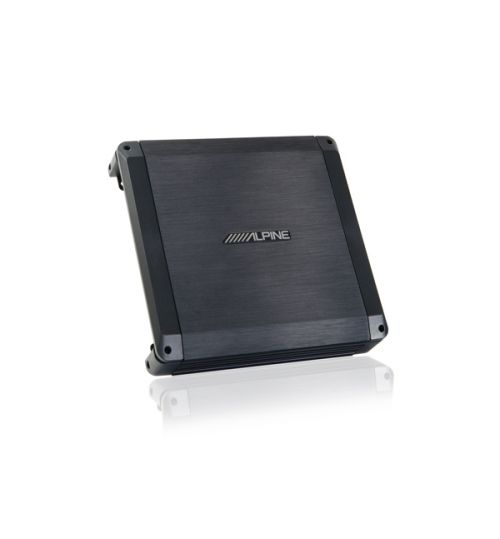 Alpine BBX-T600 - A/B Class 2 Channel Amplifier