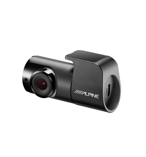 Alpine RVC-C320 Rear Add-On Camera - DVR-C320S
