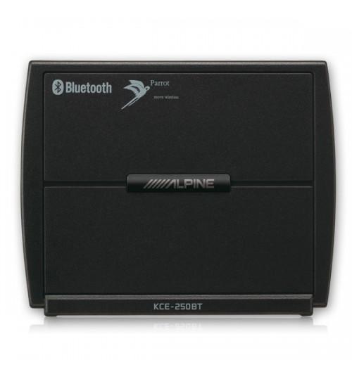 Alpine KCE-250BT - Car Bluetooth Interface Adaptor PARROT Bluetooth Module