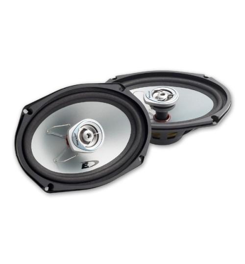 "Alpine SXE-6925S - 6""x9"" 15x23cm 280W Coaxial 2-Way Custom Fit Speaker"