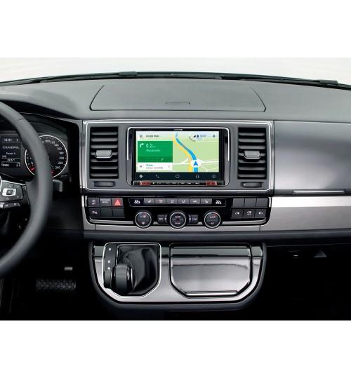 "Alpine X803D-T6R - 8"" Touch Screen Navigation - Volkswagen Transporter"