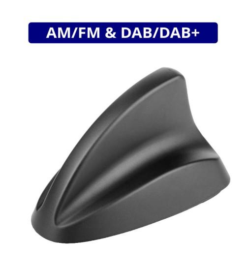 Calearo Digital Radio DAB & AM/FM Shark Fin Antenna  - ANC7677815