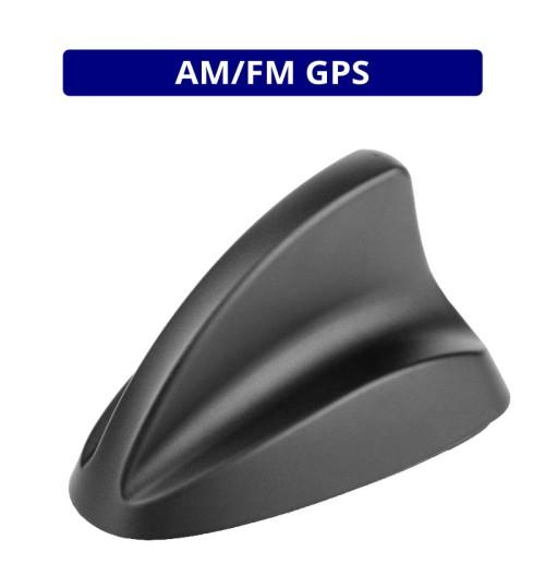 Calearo AM/FM & GPS Active Shark II Fin Antenna  - ANC7677825