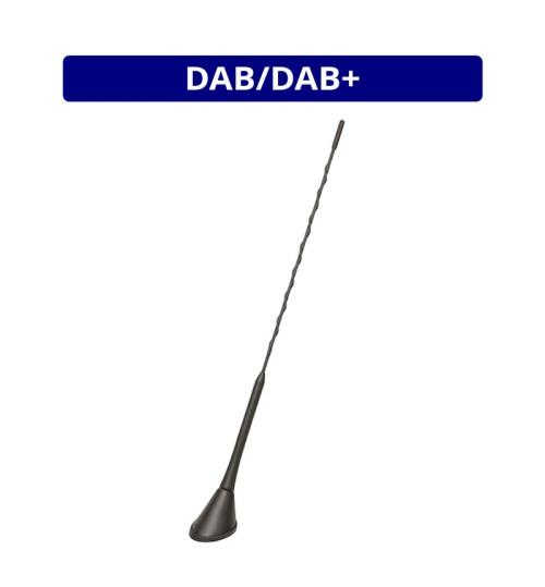 Calearo DAB/DAB+ Passive Roof Mount Antenna  - ANC7677860