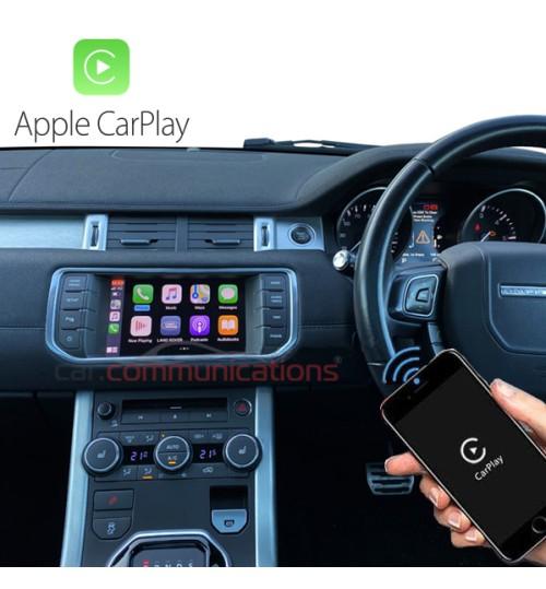 Land Rover Range Rover Evoque & Discovery 4  Wireless Apple CarPlay & Android Auto Retrofit Upgrade (Gen3)