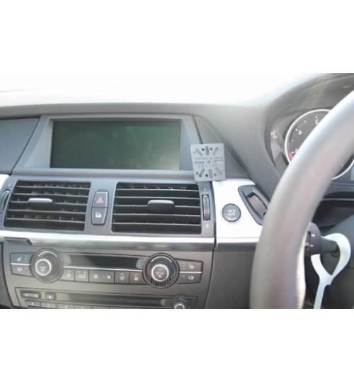 Dashmount 711160 Upper Console Mounting Bracket BMW X6 2008 >