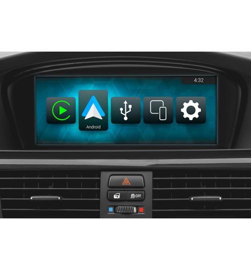 Android Auto MMI Prime Retrofit for BMW & Mini - Bimmer Tech