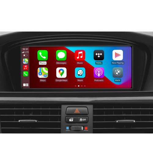 CarPlay MMI Prime Retrofit for BMW and MINI with CIC - Bimmer-Tech