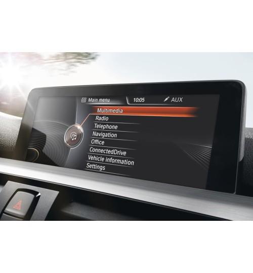 BMW Panoramic Screen Upgrade - F3x Models