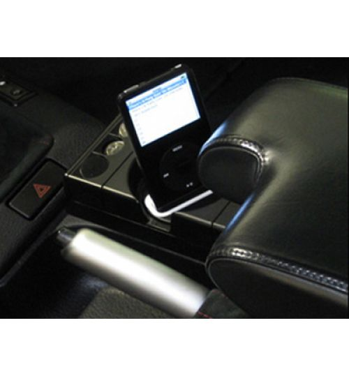 BMW 3 SERIES (E36) SPEC.DOCK iPOD / iPHONE LIGHTNING DOCK (BMWE36V2ILHT)