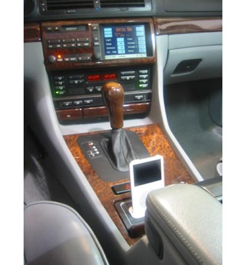 BMW 7 SERIES (E38) SPEC.DOCK iPOD / iPHONE LIGHTNING DOCK BMWE38V4ILHT