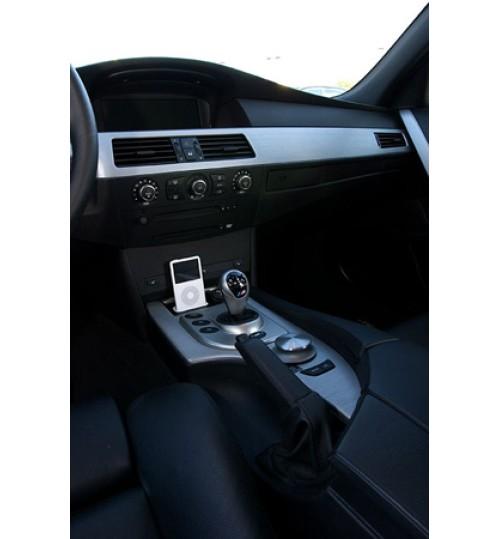 BMW 5 SERIES (E60) SPEC.DOCK iPOD / iPHONE LIGHTNING DOCK BMWE60V4ILHT