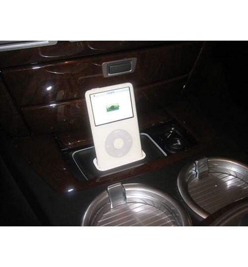 BMW 7 SERIES (E65) SPEC.DOCK iPOD / iPHONE LIGHTNING DOCK BMWE65V4ILHT