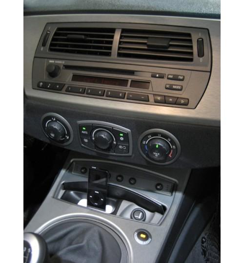 BMW Z4 (E85) SPEC.DOCK iPOD/ iPHONE DOCK 2002-2008 BMWE85V4I30P