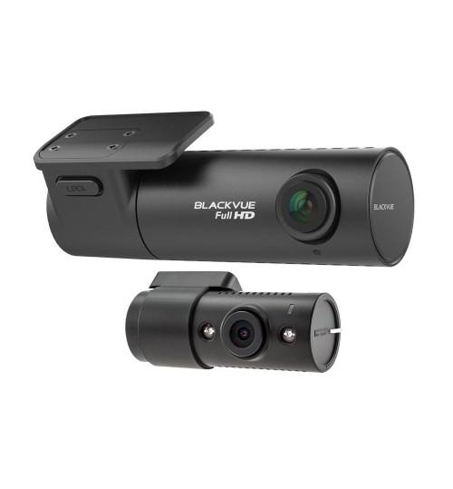 BlackVue DR590-2CH IR FHD Dashcam - Interior Front Facing