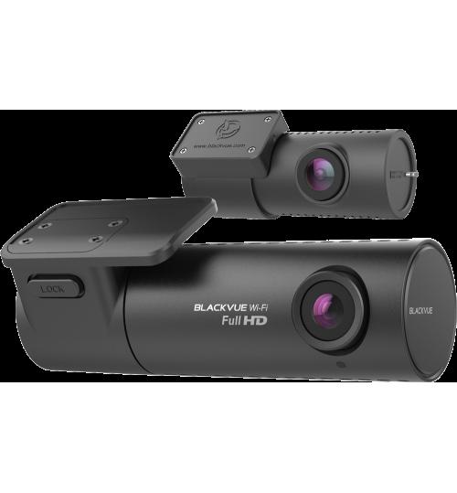 BlackVue DR590W-2CH FHD Dashcam - 1080p WIFI 30fps - 16GB