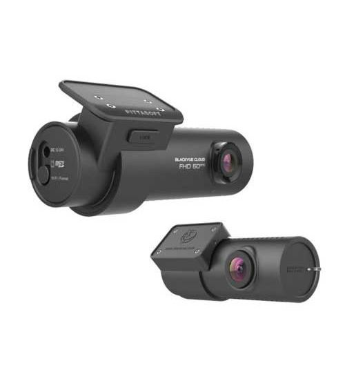 BlackVue DR750S-2CH 2 Channel Full HD WiFi GPS Dashcam