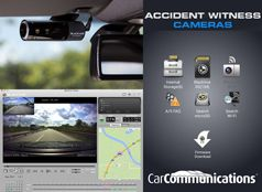 Accident Witness Cameras