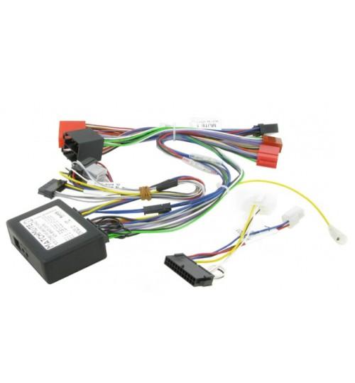 Autoleads SOT-1002HB / CTTAU001 / Audi A2, A3, A4, TT Parrot SOT Lead