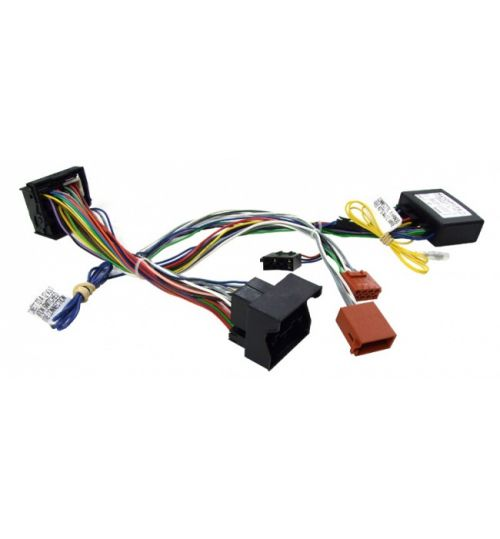 Autoleads SOT-1003HB / CTTAU004 Audi A2, A3, A4, TT Parrot SOT Lead