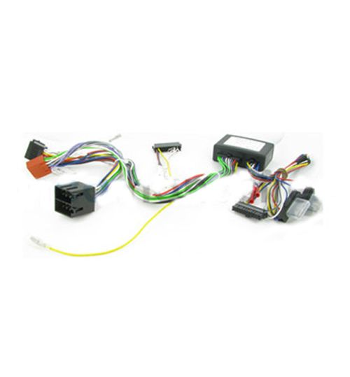Autoleads SOT-1001 / CTTLR001 Land Rover Discovery 01-04 Alpine Amplified Parrot SOT Lead