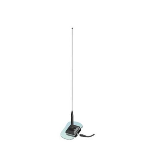 DAB Glass Mount Antenna - GMDAB3L-5F