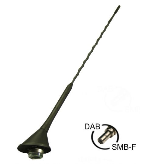 Celsus ANC7677913 - Digital DAB Radio Roof Mount Antenna