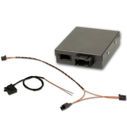 FISTUNE® DAB / DAB + Integration For BMW F-Series With CIC