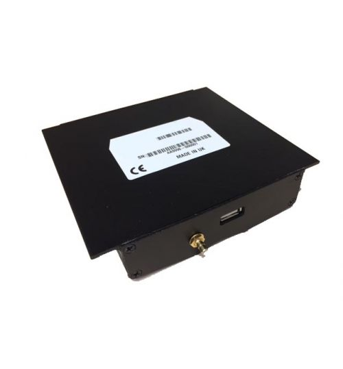 in2Digi Mercedes integrated DAB Digital radio interface kit for NTG2.5/3/4/4.5 vehicles