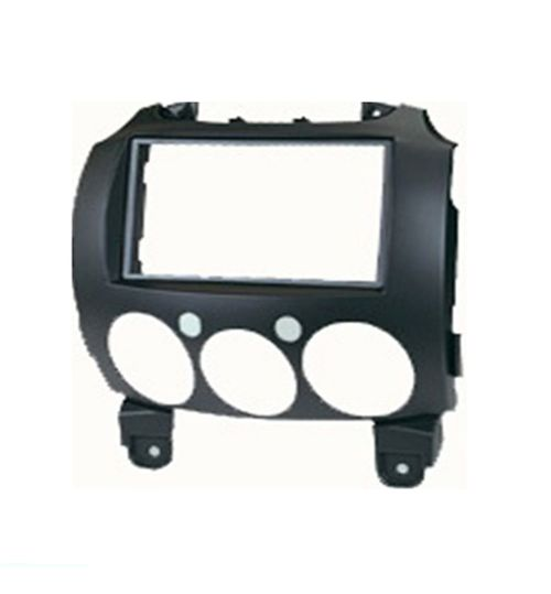 Connects2 Double Din Fascia Panel Adaptor For Mazda - CT24MZ13