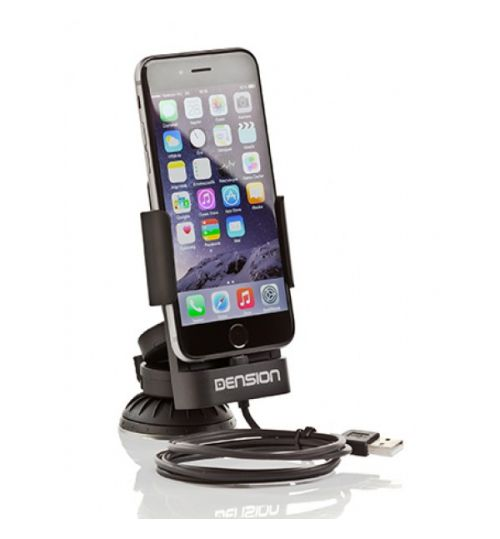 Dension iPhone 6 cradle for Gateway - IP6LCRP