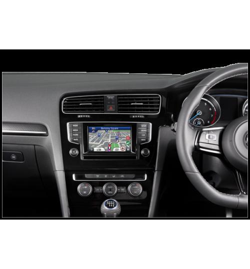 Kenwood GVN-MIB1 - Garmin Sat Nav Add on for Volkswagen