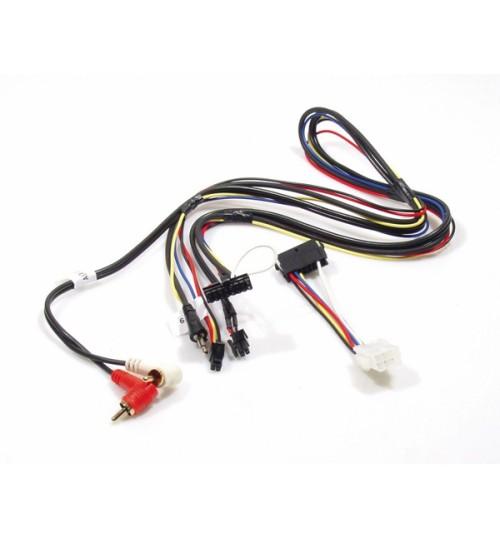 KRAM DA173 UNIVERSAL 3G D&T/Interface adapter