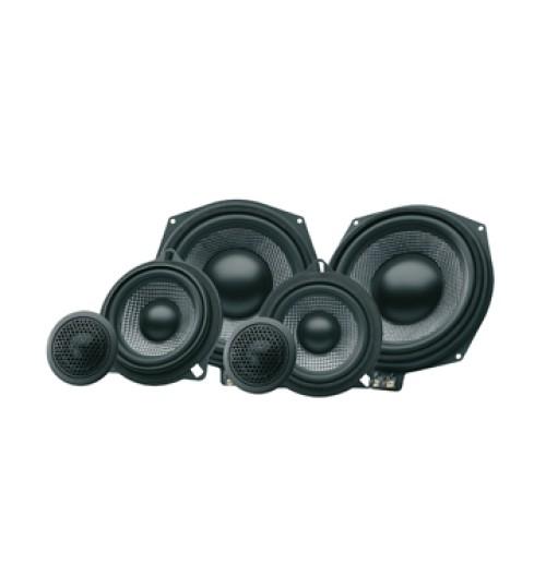 MTX Audio TX6.BMW 3-Way Replacement Speakers Set 450W