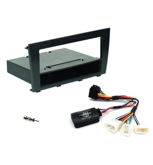 Connects2 Car Stereo Fitting Kit Single / Double DIN Facia Radio Installation For Lexus - CTKLX01