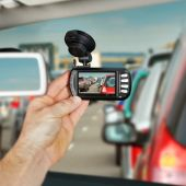 How dashcams can help make young drivers safer on the roads