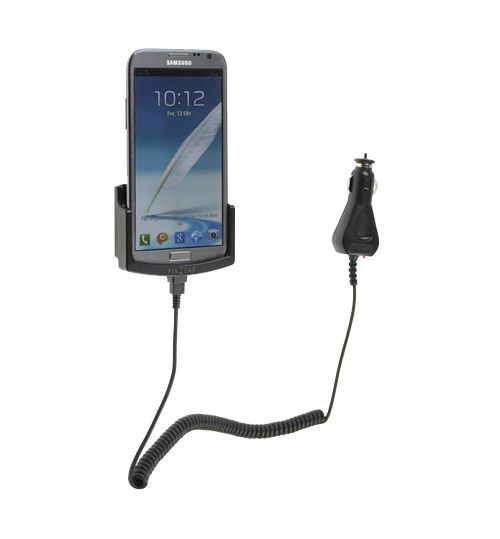 Kram Fix2Car Active Holder For Samsung Galaxy Note II (N7100) With curly wire - 64236