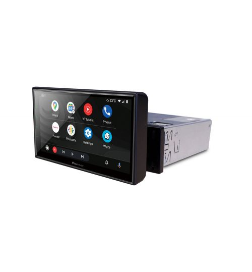 Pioneer SPH-EVO64DAB-UNI Car Audio Entertainment System - Carplay - Android Auto