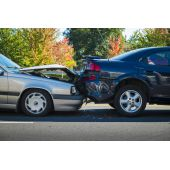 How common are reversing accidents?